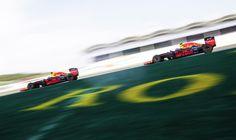 Max Verstappen en Daniel Ricciardo leverden in Maleisië het mooiste Formule 1-gevecht in tijden én wisten als winnaars te finishen. Reden genoeg voor een terugblik.
