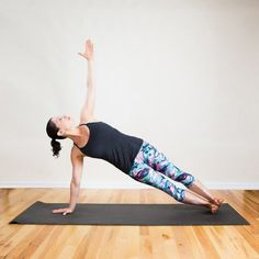 POPSUGAR: The Most Effective (and Most Fun!) Yoga Sequence For Chiseled Arms and Abs. From the Downdog Diary Yoga Blog found exclusively at DownDog Boutique. DownDog Diary brings together yoga stories from around the web on Yoga Lifestyle... Read more at DownDog Diary