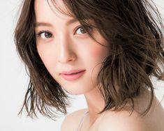 Japanese Makeup, Japanese Beauty, Asian Beauty, Natural Beauty, Korean Eye Makeup, Asian Makeup, Prity Girl, Beauty Makeup, Hair Beauty