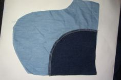 Zelf je perfecte spijkerbroek maken 1 » BERNINA Blog Denim Crafts, Couture, Diy And Crafts, Projects To Try, Sewing, Dressmaking, Stitching, Haute Couture, Sew
