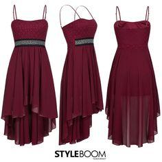 Neues Styleboom Party Kleid! Like or dislike?
