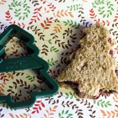 Christmas Cookie Cutter Sandwich Recipe - Image Collection