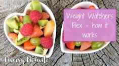 Weight Watchers Flex – how it works