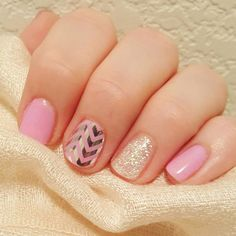 58 Easy Jamberry Nail Art To Make Your Nails Look Stunning