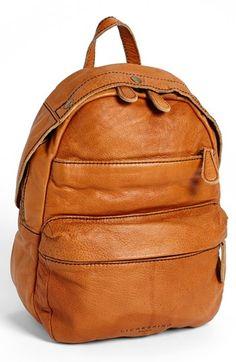 Leather Backpack | Nordstrom