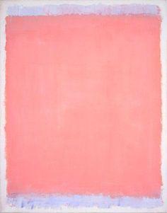 "topcat77: "" Mark Rothko Untitled, 1969 """