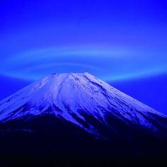 Yukio Ohyama - Le Mont Fuji culminant à 3776 m - Festival Photo 2016