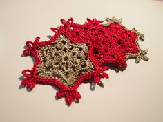 Hey, I found this really awesome Etsy listing at https://www.etsy.com/listing/164943107/free-shipping-crochet-snowflake-set-of-6