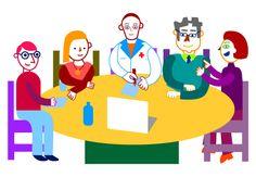 Educación para la Salud que mejore la usabilidad del Sistema Sanitario Ronald Mcdonald, Family Guy, Guys, Fictional Characters, Health Education, Health Professional, Boyfriends, Fantasy Characters