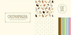 Castanharia — The Dieline - Branding & Packaging