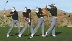 Swing Sequence: Hideki Matsuyama