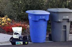 Recycle your used motor oil and filters.