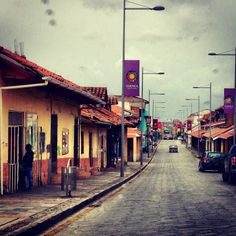 #Cuenca - Av Loja