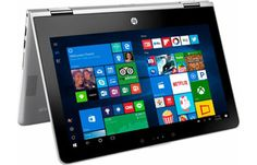 HP Pavilion x360 (11M-AD013DX) 2-In-1 11.6-Inch Touchscreen Laptop