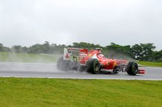 f1pictures:  Felipe Massa  Ferrari  Interlagos 2013