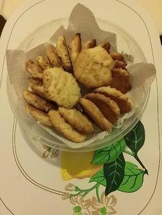 Petits biscuits à l'anis : Recette de Petits biscuits à l'anis - Marmiton