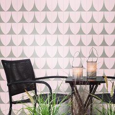 Lurca Azulejos | Azulejos Pagu Cinza | Pagu Grey - Ceramic Tiles // Shop Online www.lurca.com.br #azulejos #azulejosdecorados #revestimento #arquitetura #reforma #decoração #interiores #decor #casa #sala #design #cerâmica #tiles #ceramictiles #architecture #interiors #homestyle #livingroom #wall #homedecor #lurca #lurcaazulejos