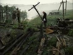 Stalker. Andrei Tarkovsky1979. Soviet Union.