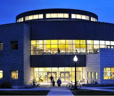 Davis Family Library, Middlebury College, VT http://www.travelandleisure.com/articles/americas-most-beautiful-college-libraries/12
