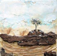 Solitude, by Angela Petsis