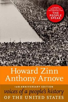 Voices of a People's History of the United States, Anniversary Edition - Zinn Education Project Howard Zinn, Documentary Film, Bibliophile, Nonfiction, How To Dry Basil, Documentaries, The Voice, My Books, Poems