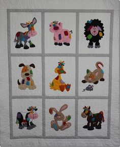 Silly Goose Quilts: another one of those quilts