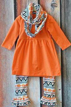Fall Boutique Outfits 3pc Sets