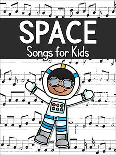 Space Songs for Kids