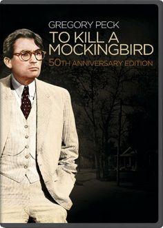 To Kill a Mockingbird 50th Anniversary Edition DVD ~ Gregory Peck, http://www.amazon.com/dp/B006FE83UE/ref=cm_sw_r_pi_dp_Yc3gsb1KW96YC