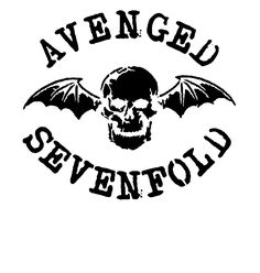 Avenged Sevenfold! ♥  Amazing talent....