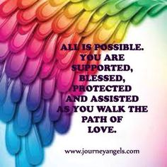 Subscribe to Journey Angels at www.journeyangels.com