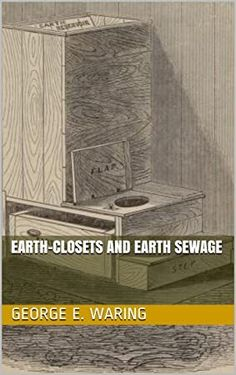 EPub Earth-Closets and Earth Sewage Author George E. Got Books, Books To Read, Mark Johnson, What To Read, Book Photography, Free Reading, Bibliophile, Free Ebooks, Reading Online