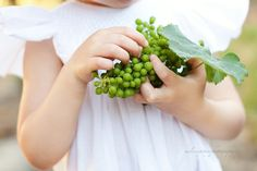 Green Grapes, Photoshoot Ideas, Celery, Hands, Vegetables, Children, Food, Young Children, Boys