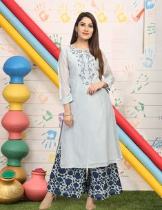 New Arrival Collection - Latest Ethnic Wear for Women Online Holi Special, Summer Special, Kurta Palazzo, Cotton Suit, Special Dresses, Indian Ethnic Wear, Bridal Jewelry Sets, Floral Embroidery, Cotton Dresses