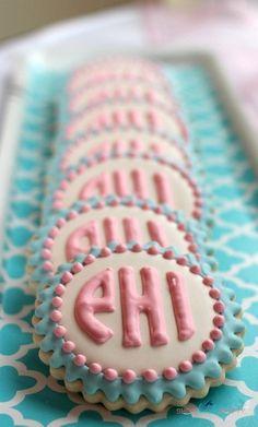 Decorated cookies at a Horse Party HV: cukormáz habzsák dekorcső coupler Megvásárolhatsz mindent a GlazurShopban! http://shop.glazur.hu