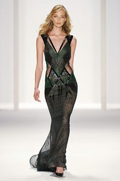 ... I would be dressed in J. Mendel as often as I could :) #HauteCouture