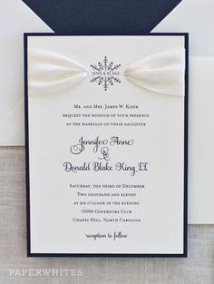. #DIY_winter_wedding_invitation_kits #Top_winter_wedding_invitation #winter_wedding