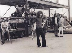 Woodstock '69 Bert Sommer