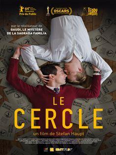 Le Cercle est un film de Stefan Haupt avec Matthias Hungerbühler, Peter Jecklin. Synopsis : Zurich, 1958. Ernst et Röbi se rencontrent par l'intermédiaire du Cercle, une organisation suisse clandestine, pionnière de l'émancipation homosexuell