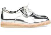Zilveren Clarks Originals schoenen Empress Lo sneakers