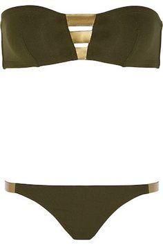 Eres Swimsuit Top 15 Bikinis For Summer