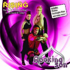 Hadschi Halef Omar - Rocking Son | German Pop |285247458: Hadschi Halef Omar - Rocking Son | German Pop |285247458 #GermanPop