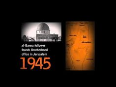 History of the Muslim Brotherhood  PRAY, PRAY,PRAY THAT GOD WILL CHANGE THE HEARTS OF THESE PEOPLE