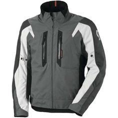 ΜΠΟΥΦΑΝ SCOTT : Μπουφάν Scott Technit TP Γκρι Motorcycle Accessories, Motorcycle Jacket, Black And Grey, Jackets, Products, Fashion, Blue, Down Jackets, Moda