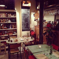 AFAR.com Highlight: Tastes of Tuscany at Come A Casa  by Lindsey Tramuta