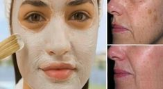 The bicarbonate and vinegar mask that eliminates stains- La maschera bicarbonato e aceto che elimina le macchie The bicarbonate and vinegar mask that eliminates stains - Beauty Make Up, Hair Beauty, Face Care, Skin Care, Natural Beauty Recipes, Tips Belleza, You Are Beautiful, Beauty Routines, Face And Body