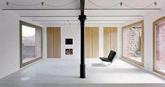 #Architecture in #Germany - #ReusedForLiving Haus Stein by Jan Rösler, ph Simon Menges