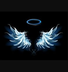 Royalty-Free Vector Images by (over Black Background Photography, Photo Background Images Hd, Studio Background Images, Wings Wallpaper, Background Wallpaper For Photoshop, Angel Wings Drawing, Angel Wings Png, Fire Image, Rabbi
