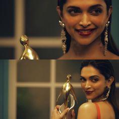 Deepika Padukone for Filmfare Glamour & Style Awards 2017 cover shoot