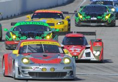 2011 season, the Porsche. Way too familiar with this photo